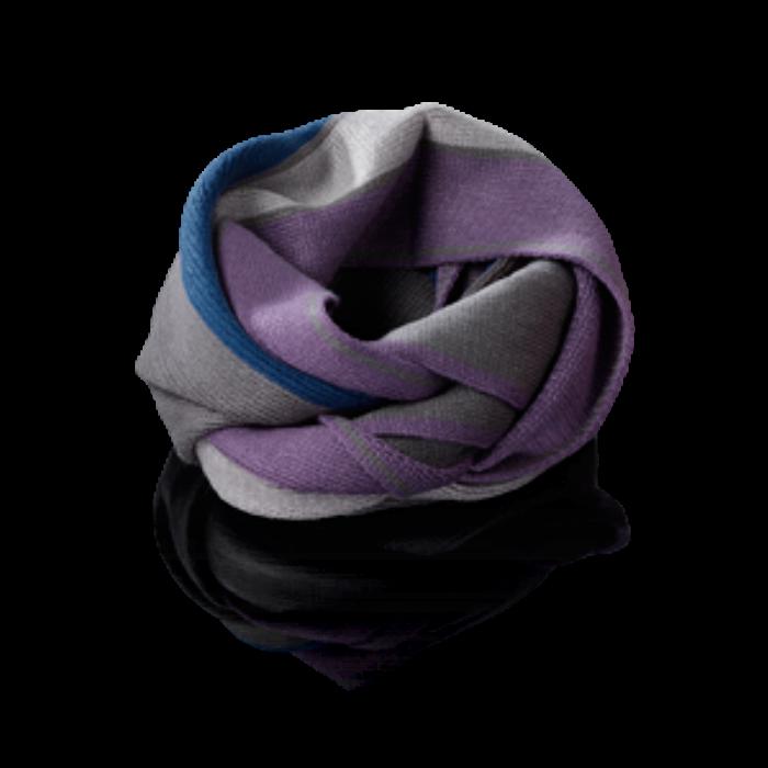 Мужской шарф из орифлейм